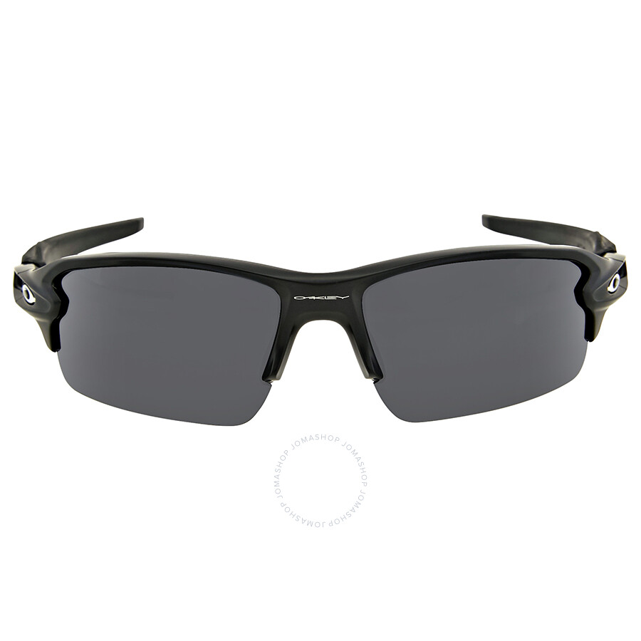 72e3045477 Oakley Flak 2.0 Black Iridium Sunglasses OO9295-929501-59 - Oakley ...