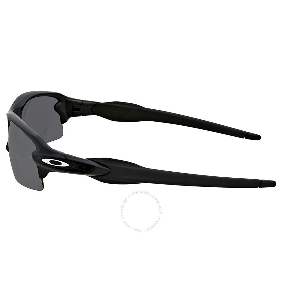 146efef373 Oakley Flak 2.0 Black Iridium Sunglasses OO9295-929501-59 - Oakley ...