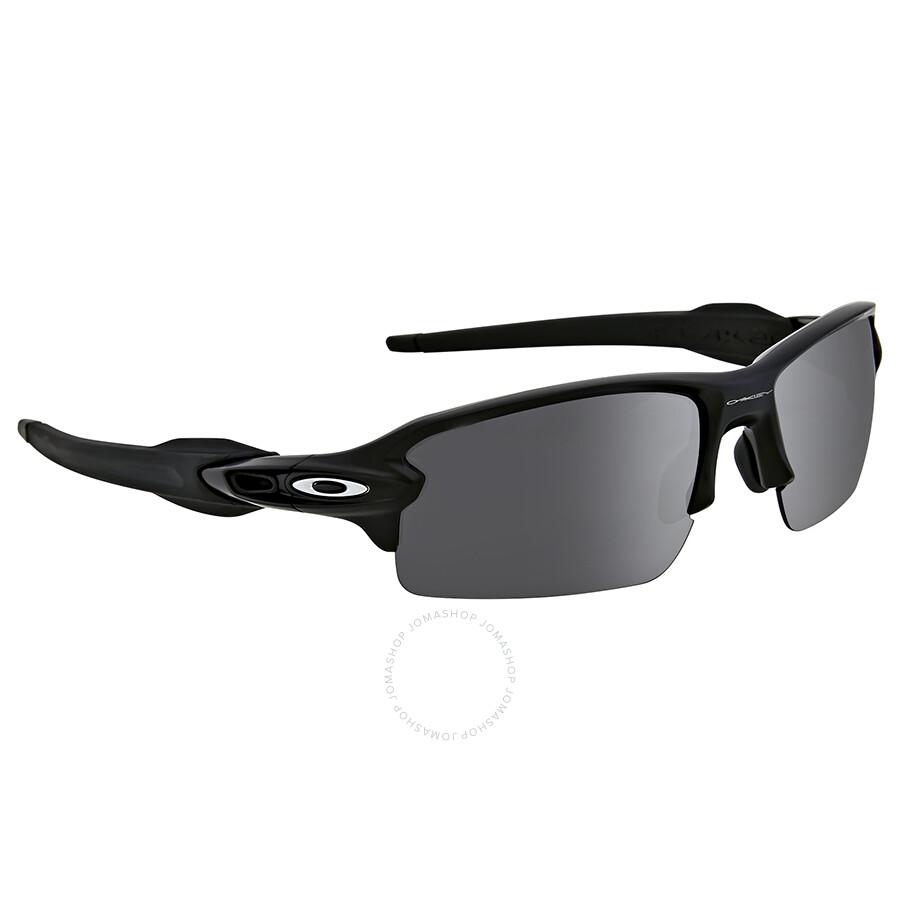 c9c6efafa07 Oakley Flak 2.0 Black Iridium Sunglasses OO9295-929501-59 - Oakley ...