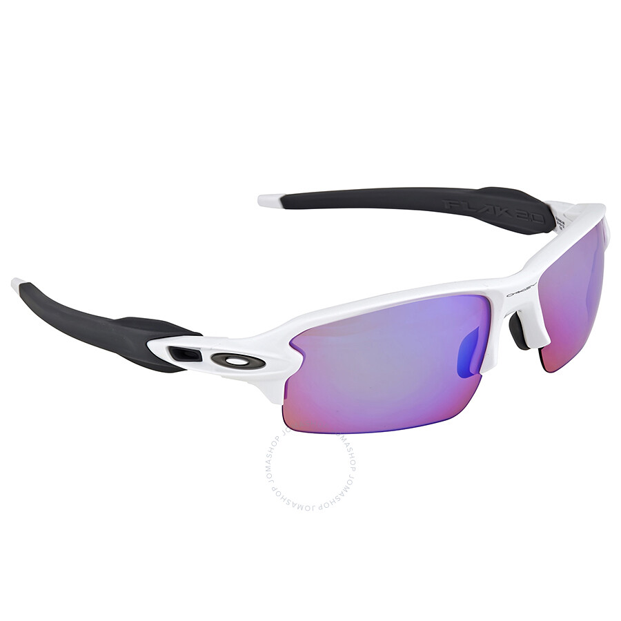 Oakley Flak 2 0 Prizm Golf Sport Sunglasses Oakley