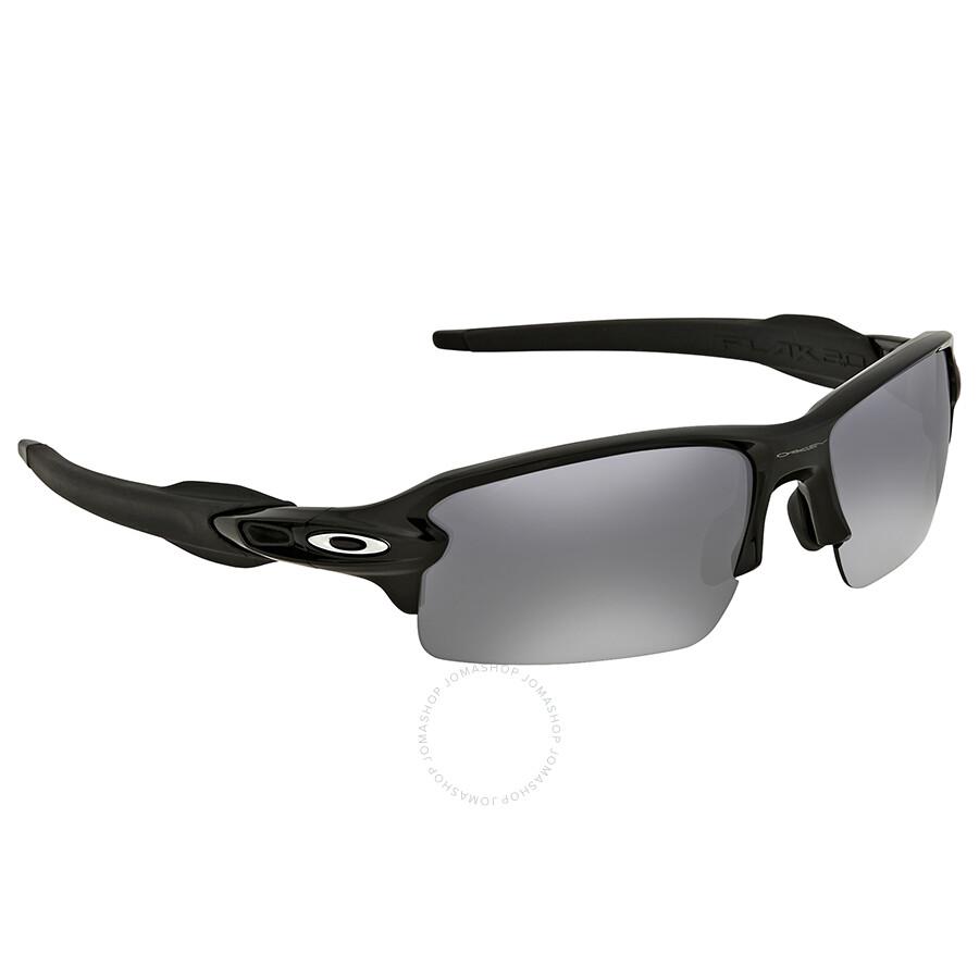 a8c8b92649 Oakley Flak 2.0 XL Black Iridium Sunglasses - Oakley - Sunglasses ...