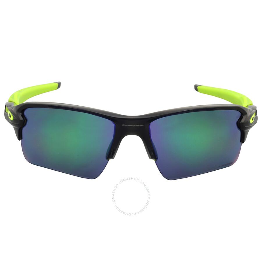 e17cce4ab0 Oakley Flak 2.0 XL Jade Iridium Polarized Sunglasses Item No.  OO9188-918809-59