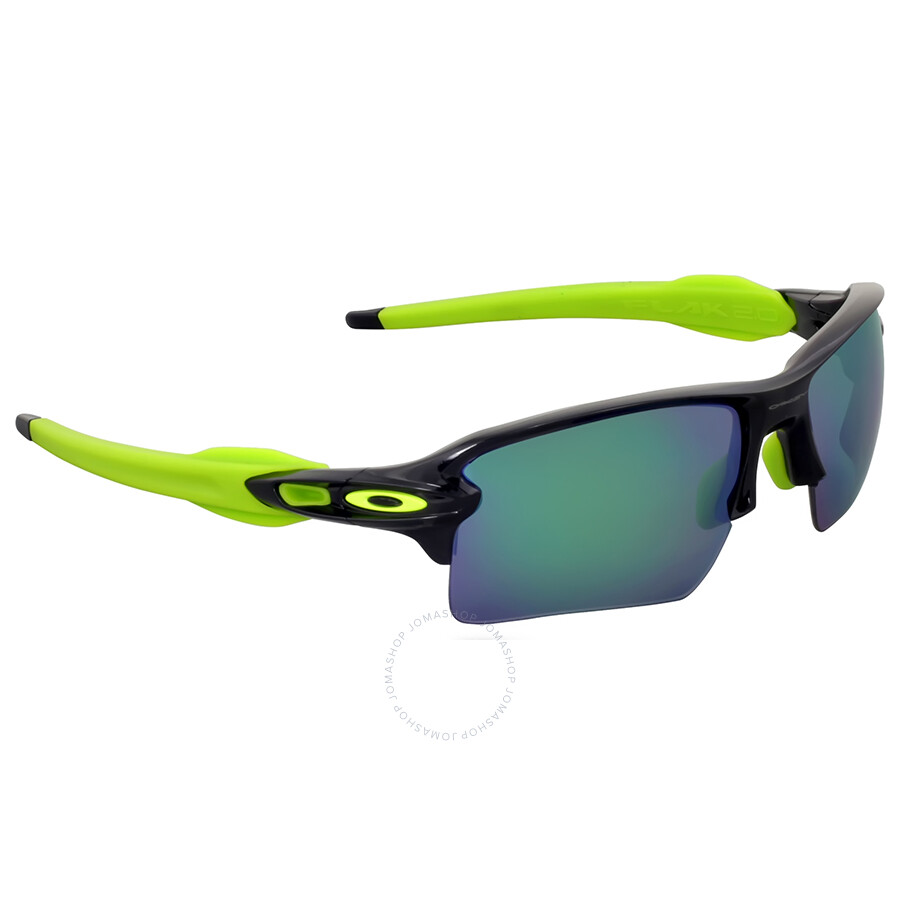 9408cdc73a5 Oakley Flak 2.0 XL Jade Iridium Polarized Sunglasses - Oakley ...