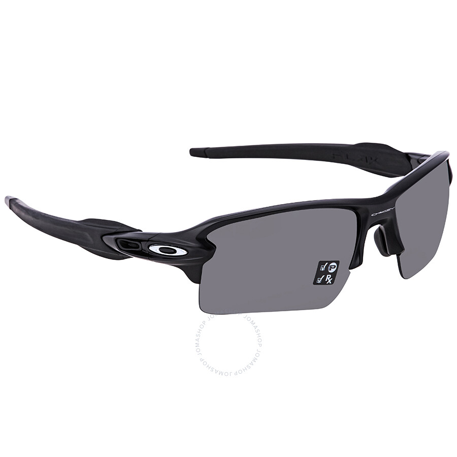 cce0c60667 Oakley Flak 2.0 XL Polarized Prizm Black Sunglasses OO9188 918896 59 ...