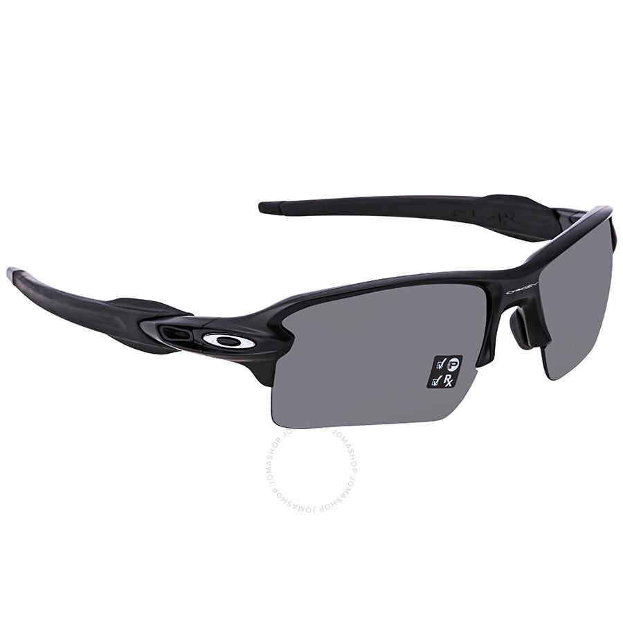 980a53b139a Oakley Flak 2.0 XL Polarized Prizm Black Sunglasses OO9188 918896 59 ...