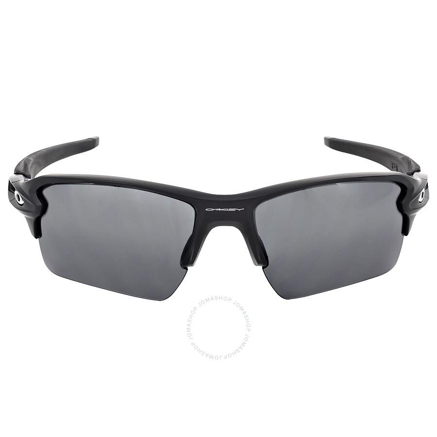 e98ec7c2e7 Oakley Flak 2.0 XL Sunglasses - Matte Black Black Item No. OO9188-918801-59