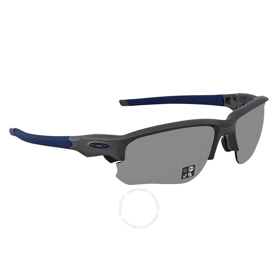 0c1d94ed87441 Oakley Flak Draft Black Iridium Sport Men s Sunglasses OO9364-936402-67 ...