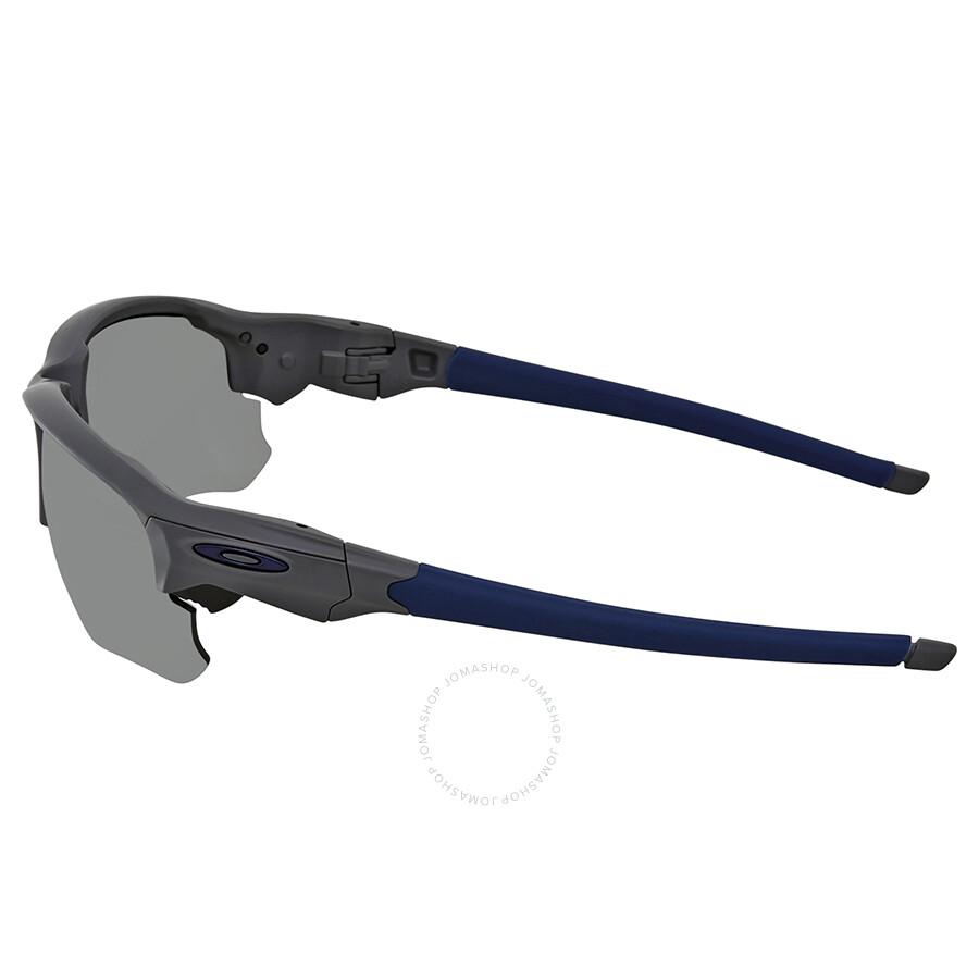 5889104da2cf6 ... Oakley Flak Draft Black Iridium Sport Men s Sunglasses OO9364-936402-67  ...