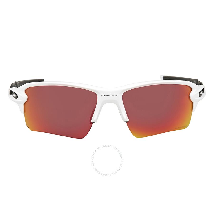 ... Oakley Flak Jacket 2.0 XL Men's Prizm Baseball Sunglasses  OO9188-918803-59 ...
