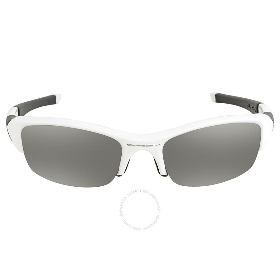 ... Oakley Flak Jacket Black Iridium Men's Sunglasses OO9008 03-882 63 ...