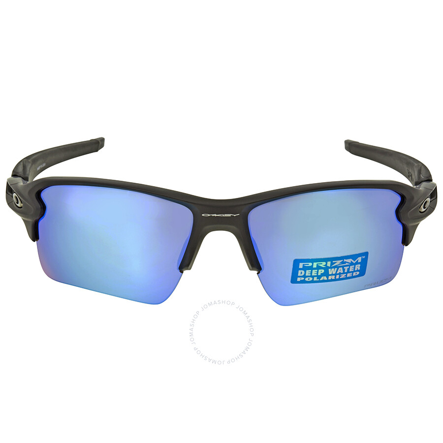 66229f2d63 Oakley Flak™ 2.0 XL Prizm Deep Water Sport Men s Sunglasses  OO9188-918858-59 ...