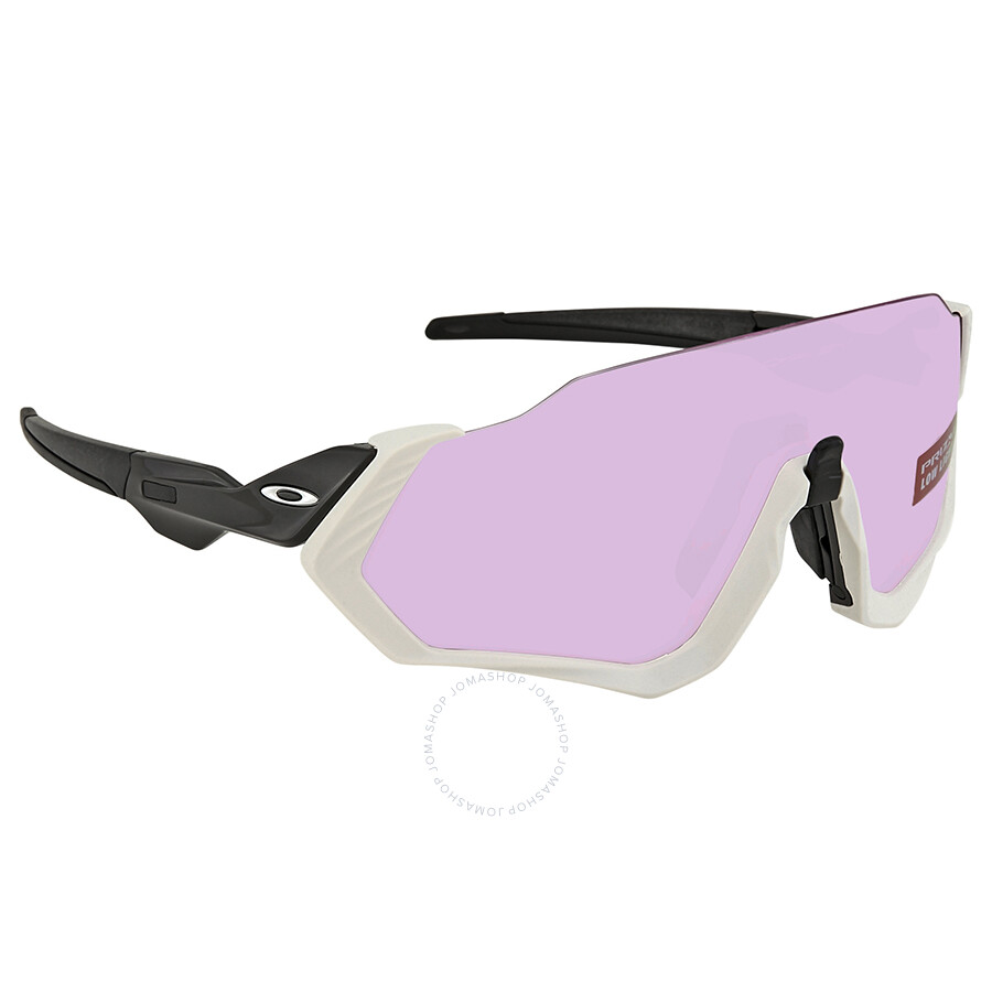 ca1026be1c9 Oakley Flight Jacket Prizm Low Light Sport Men s Sunglasses OO9401 940103 37