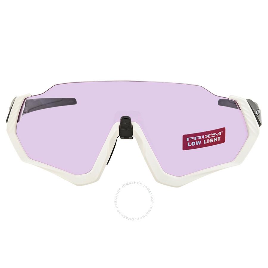 8aac88a02e Oakley Flight Jacket Prizm Low Light Sport Men s Sunglasses OO9401 940103 37