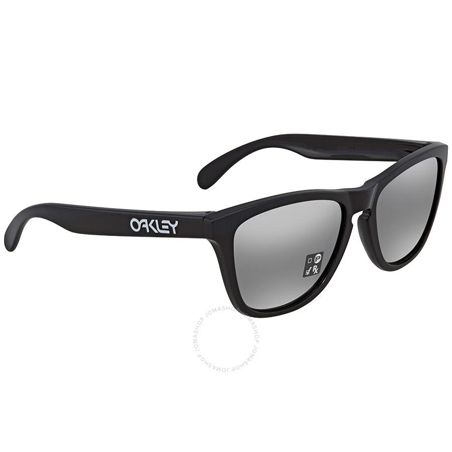230df6c1e0 Oakley Frogskins Black Prizm Square Men s Sunglasses OO9013-9013C4-55 ...