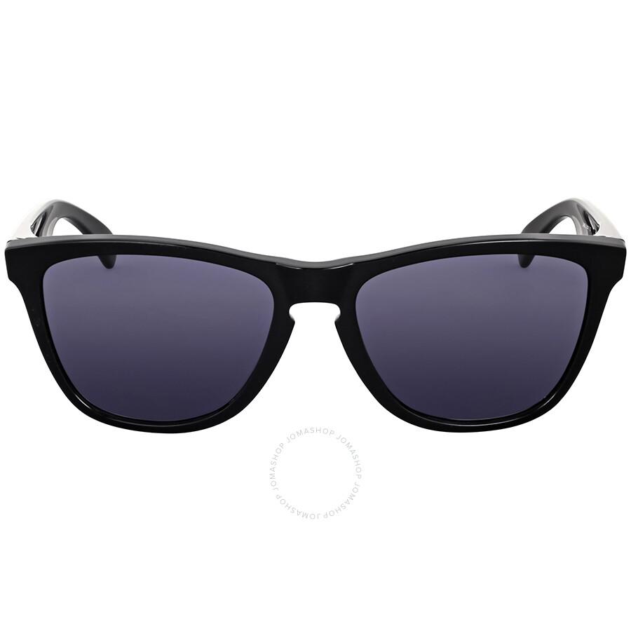 fdc72e5d4819f Oakley Frogskins Black Sunglasses - Oakley - Sunglasses - Jomashop
