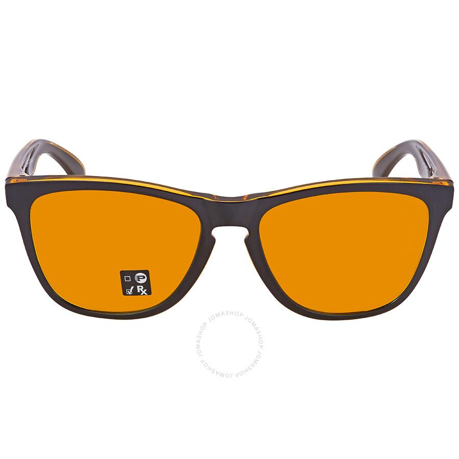 b59d95c1a36 Oakley Frogskins Fire Iridium Wayfarer Men s Sunglasses 0OO9013 9013D9 Item  No. 0OO9013 9013D9 55