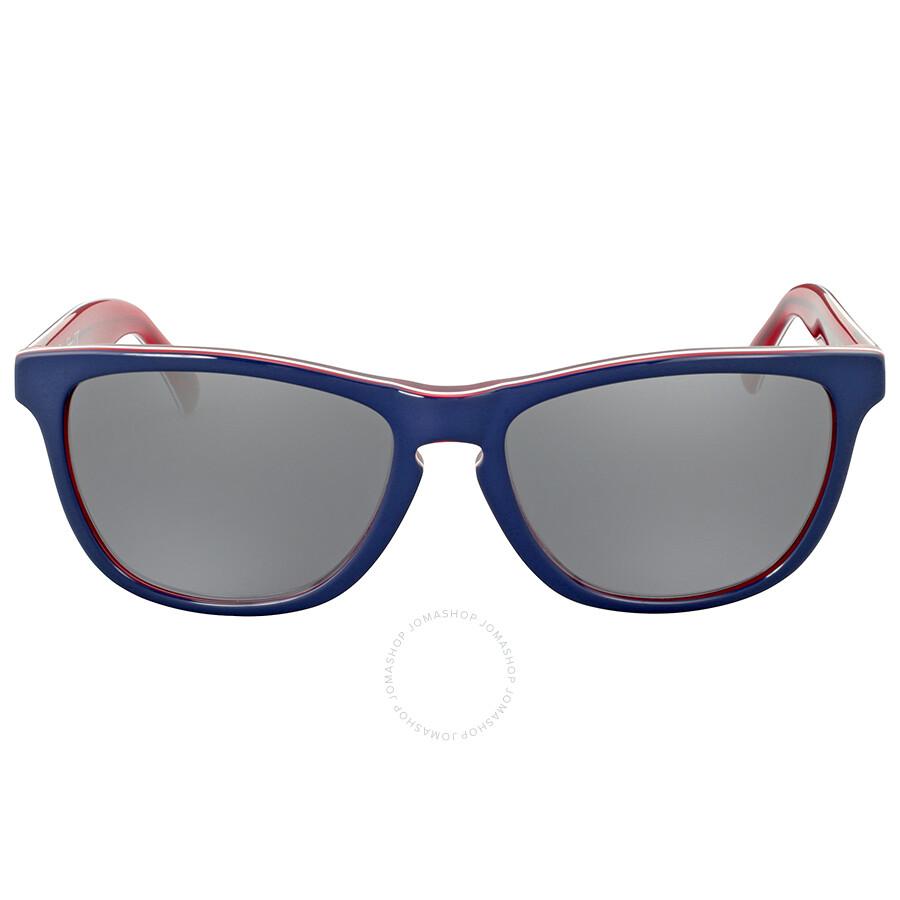 Oakley Frogskins LX Iridium Lens Sunglasses - Oakley - Sunglasses ... 9e7edb610d