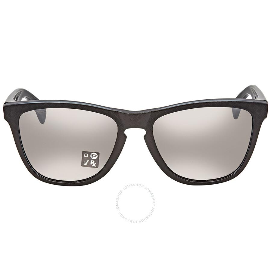 8b51939cd ... Oakley Frogskins Prizm Black Square Sunglasses OO9013 9013B8 55 ...
