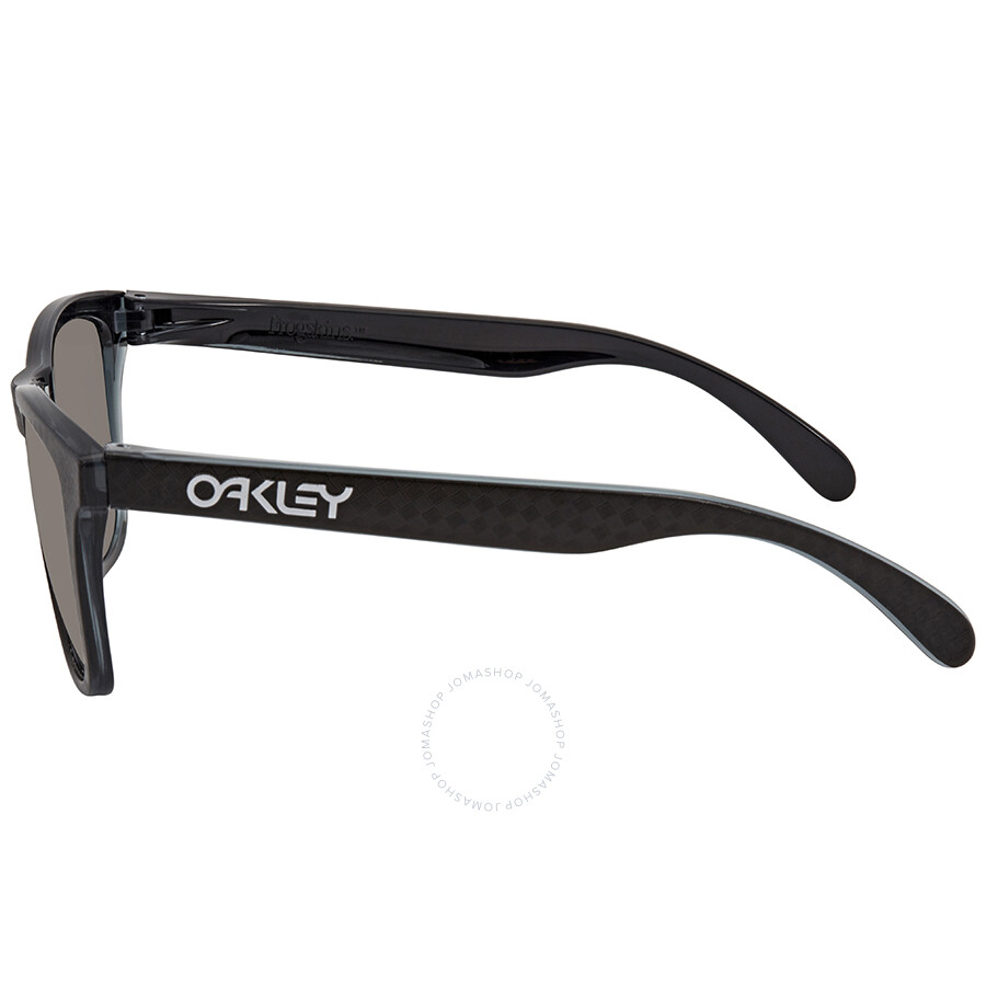 4a535462ee4fa Oakley Frogskins Prizm Black Square Sunglasses OO9013 9013B8 55 ...