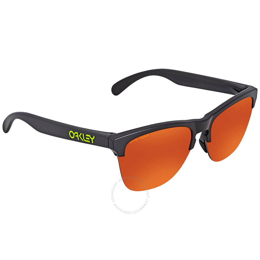 c6d20c285914 Oakley Frogskins™ Lite Prizm Ruby Square Sunglasses OO9374 937405 63 ...
