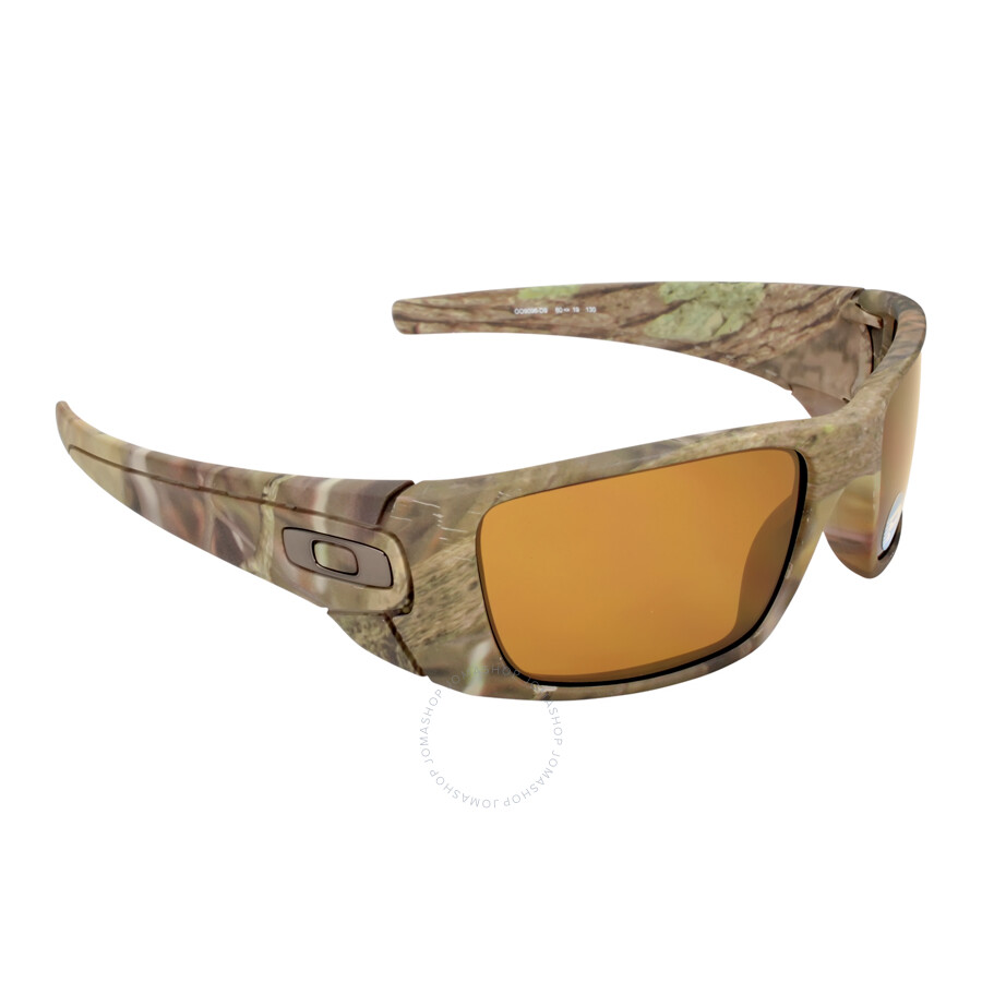 1432e9c458 Oakley Fuel Cell Polarized Camo « Heritage Malta