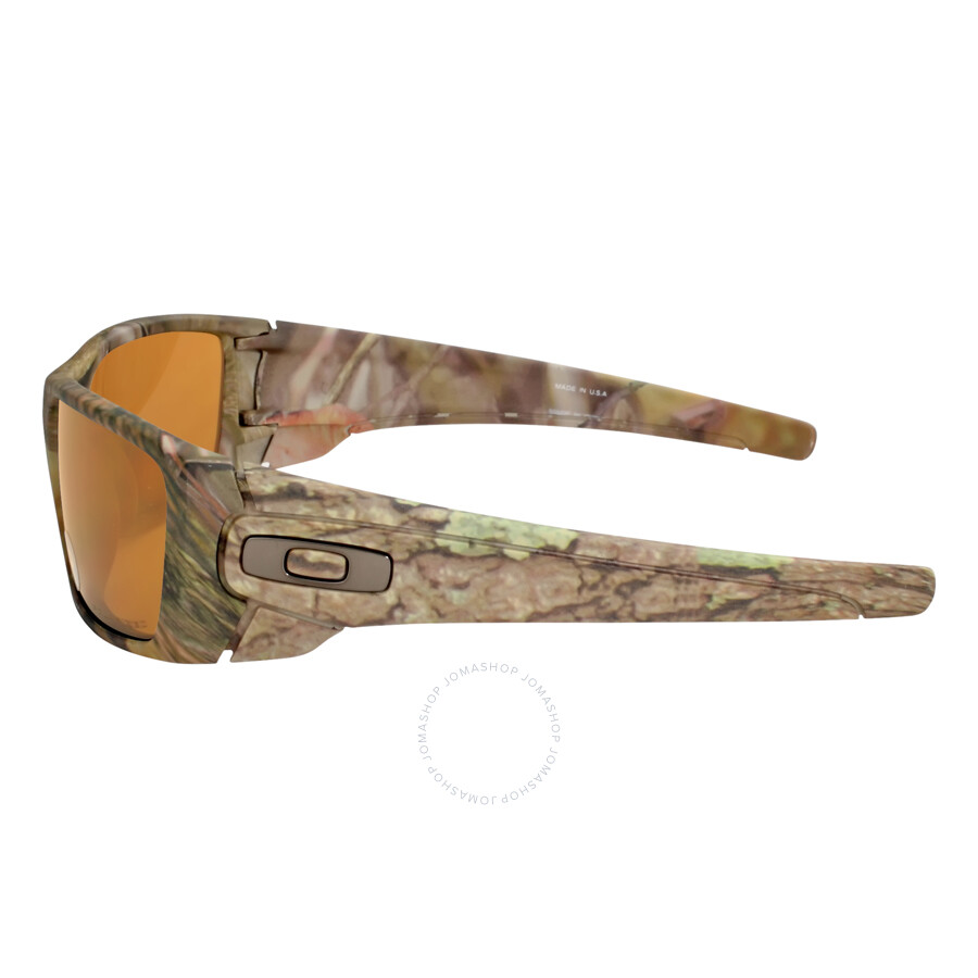 Camo Oakley Fuel Cell Sunglasses
