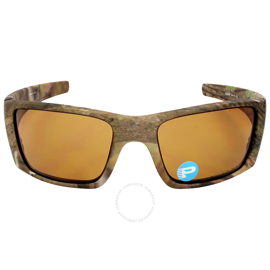 280783563c Oakley Fuel Cell King s Camo Sunglasses - Woodland Camo Polarized Item No.  OO9096-9096D9-60