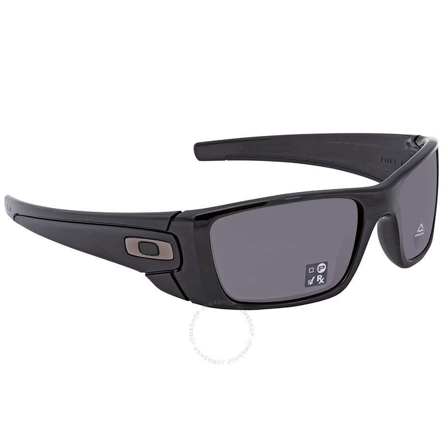 2261d13cd74d Oakley Fuel Cell Prizm Grey Wrap Men's Sunglasses OO9096 9096K2 60 Item No.  OO9096 9096K2 60