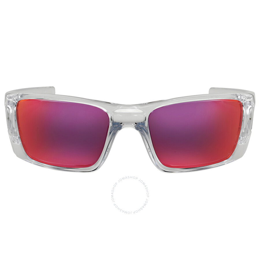 b20fd6c105 Oakley Fuel Cell Torch Iridium Clear Sunglasses Item No. OO9096-9096H6-60