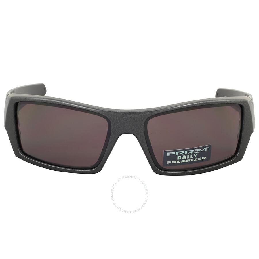 Oakley Gascan Granite Prizm Sunglasses - Oakley ...