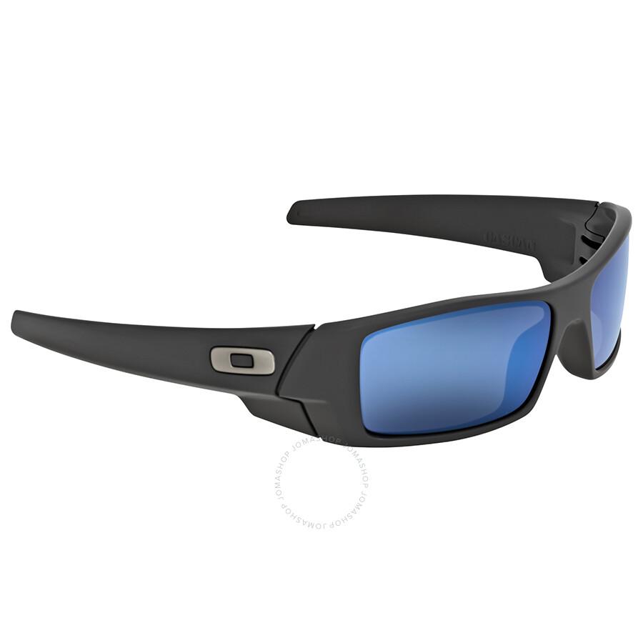 1b4946ffd34 Oakley Gascan Ice Iridium Sunglasses OO901426-244-61 - Oakley - Sunglasses  - Jomashop