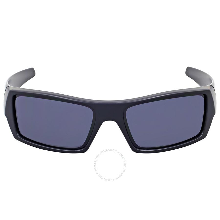 1447a750dae Oakley Gascan Matte Black Sunglasses OO9014-03-473-61 - Oakley ...