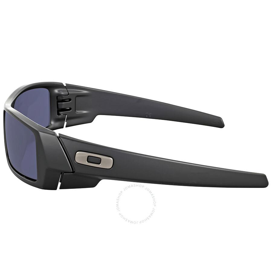 334c22ee6f Oakley Gascan Matte Black 03 473 « Heritage Malta
