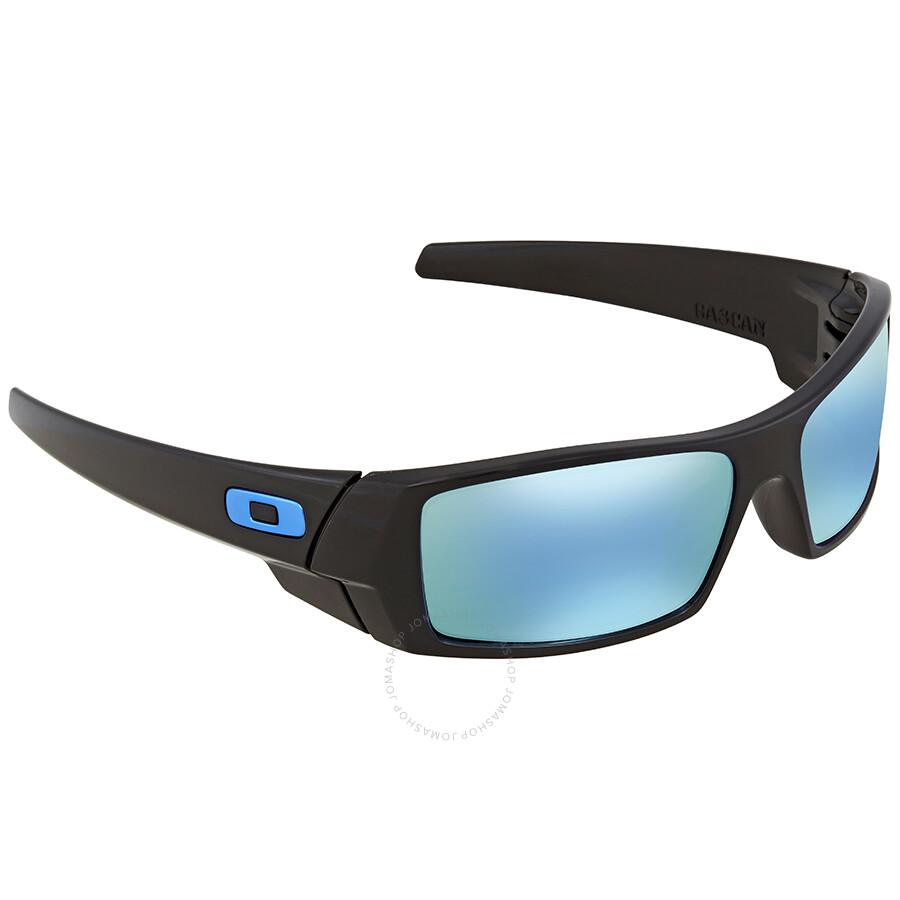 8cfa4a9d8e ... Oakley Gascan Prizm Deep Water Men s Sunglasses OO9014-901415-60 ...
