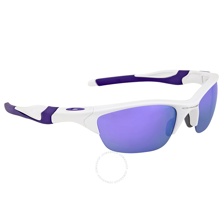 Half Jacket 2 0 >> Oakley Half Jacket 2 0 Pearl Sunglasses Oakley Sunglasses Jomashop