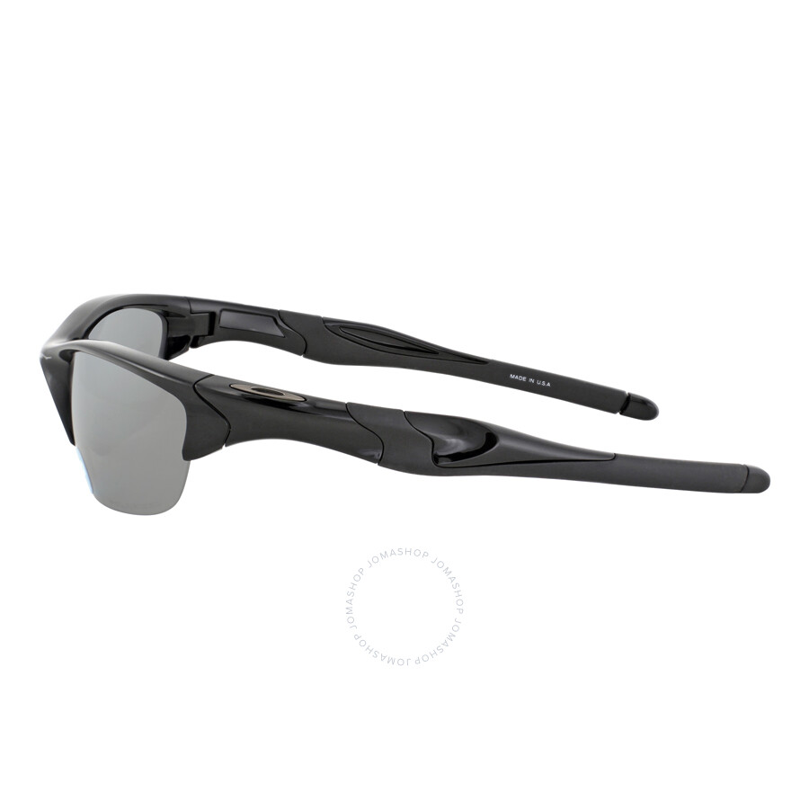 e3c86c381a8 ... Oakley Half Jacket 2.0 Sunglasses - Polished Black Polarized ...