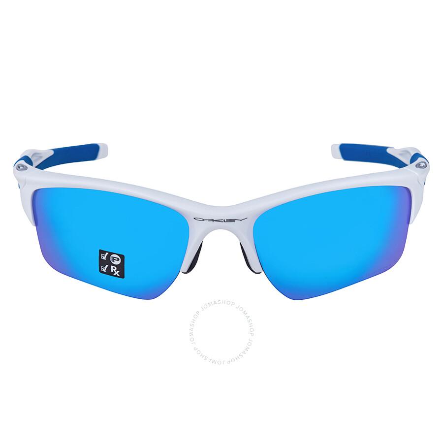 ... czech oakley half jacket 2.0 xl blue sport mens sunglasses 0oo9154  915459 62 81b19 ebd51 ... 0105cf663e3