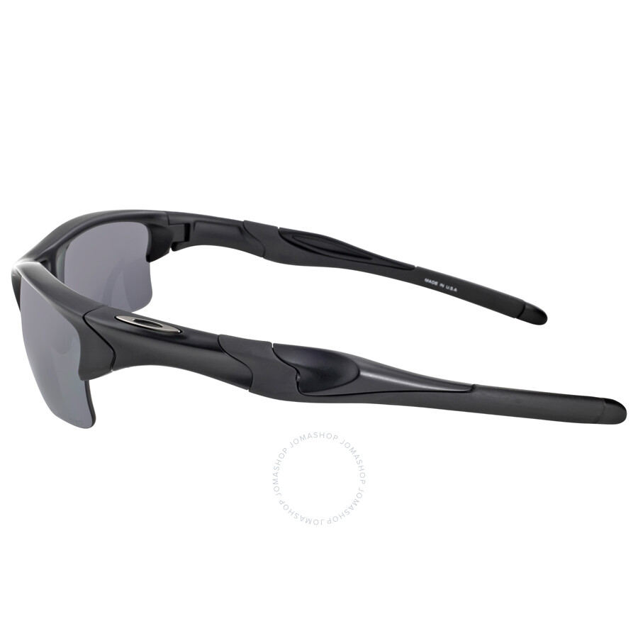 Polarized Oakley Sunglasses  oakley half jacket 2 0 xl sunglasses matte black black polarized