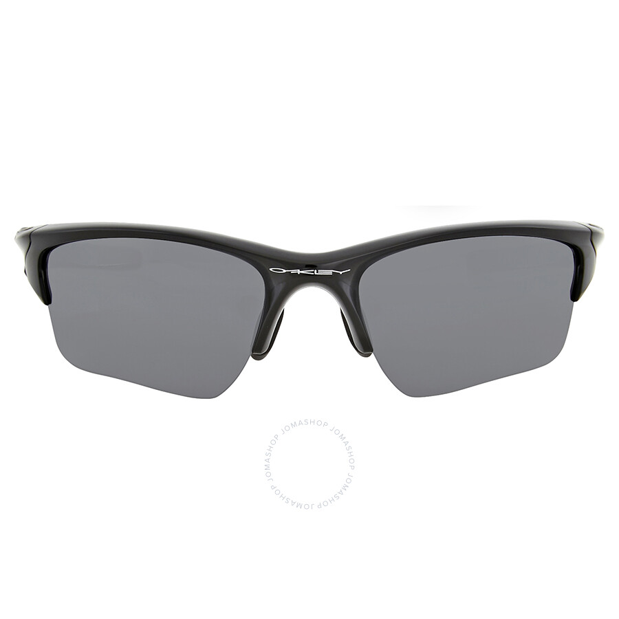 Oakley Half Jacket 2 0 Xl >> Oakley Half Jacket 2 0 Xl Sunglasses Polished Black Black