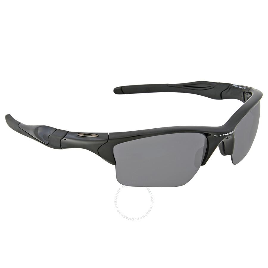 131cf0d8151b0 Oakley Half Jacket 2.0 XL Sunglasses - Polished Black Black - Oakley ...
