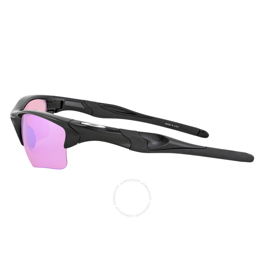 cf45280b03 ... Oakley Half Jacket 2.0 XL Sunglasses - Polished Black Prizm Golf ...
