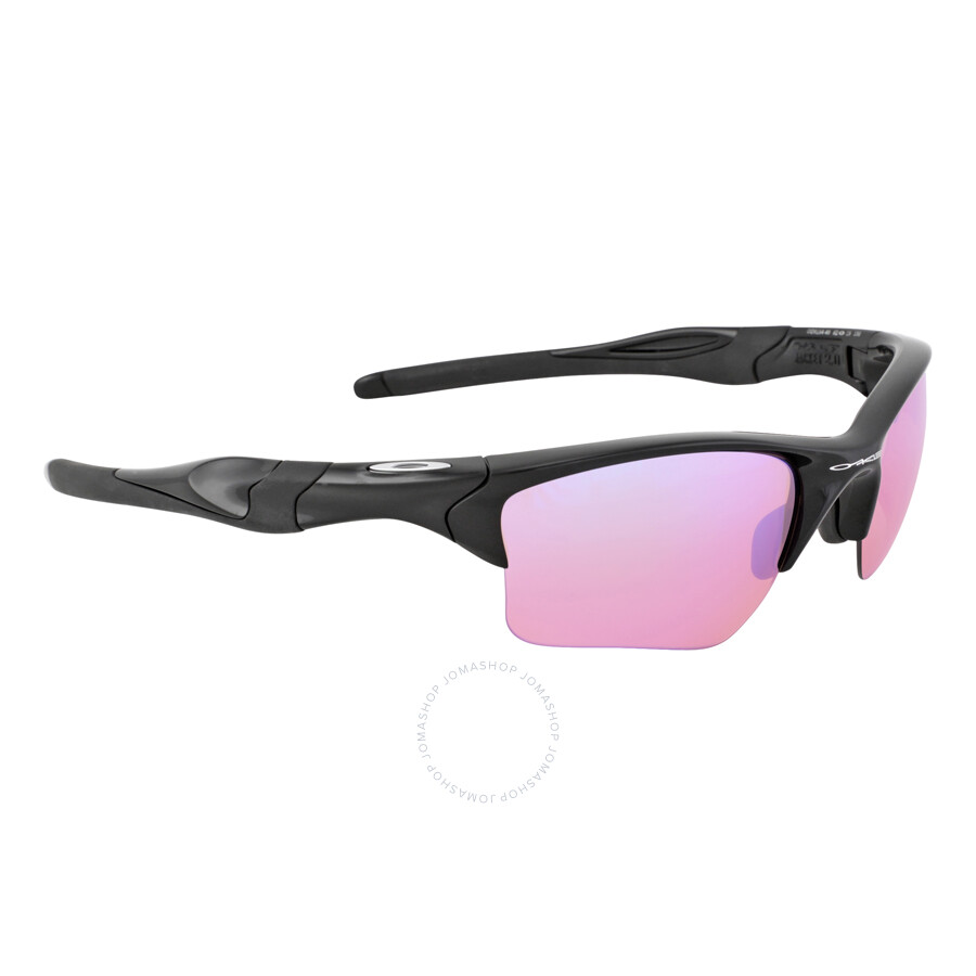 6987cc2d6b Oakley Half Jacket 2.0 XL Sunglasses - Polished Black Prizm Golf ...