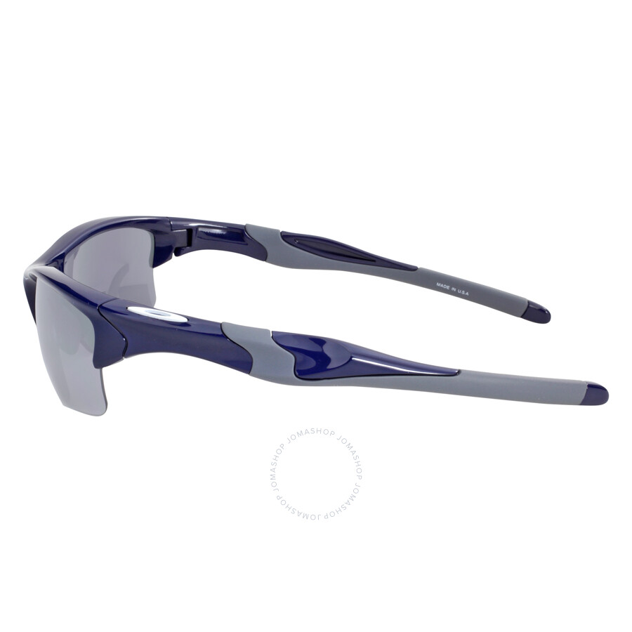 Half Jacket 2 0 >> Oakley Half Jacket 2 0 Xl Sunglasses Polished Navy Black Oakley