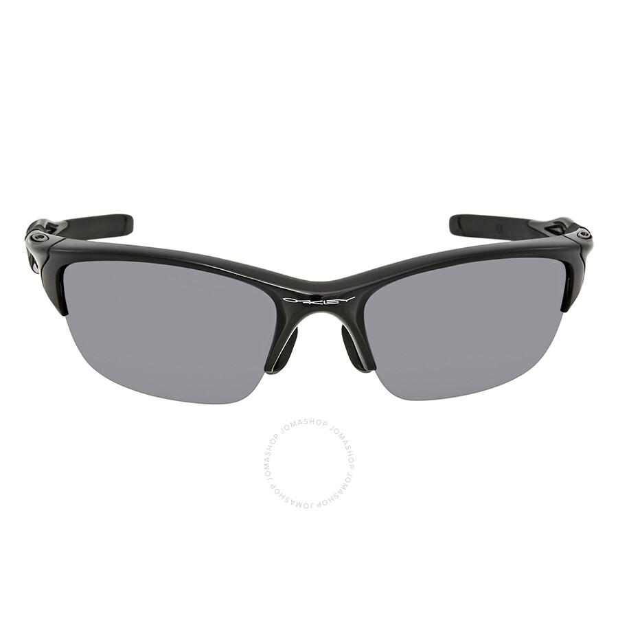 252f06fe72 ... Oakley Half Jacket® 2.0 (Asia Fit) Black Iridium Men s Sunglasses  OO9153 915301 62 ...