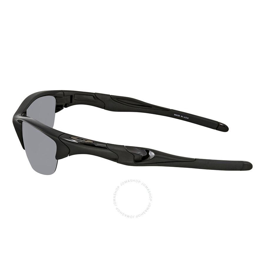d6351238ea ... Oakley Half Jacket® 2.0 (Asia Fit) Black Iridium Men s Sunglasses  OO9153 915301 62