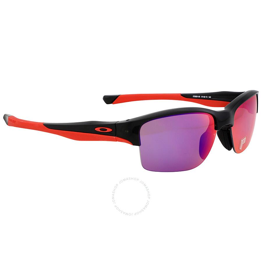 Oakley Halflink Asia Fit Sport Sunglasses
