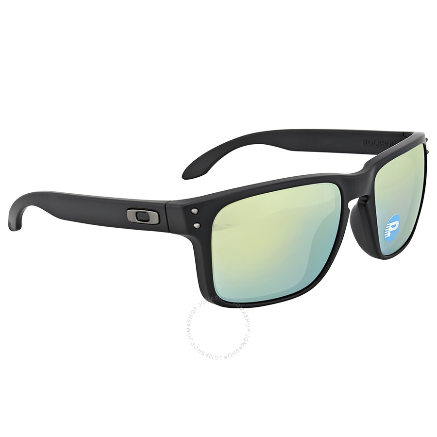 oakley holbrook polarized iridium