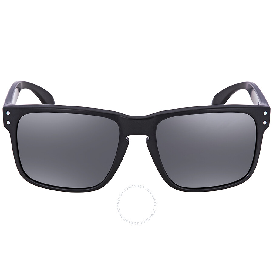 5ace3fbe4a ... Oakley Holbrook Asia Fit Prizm Black Square Men s Sunglasses OO9244- 924427-56 ...