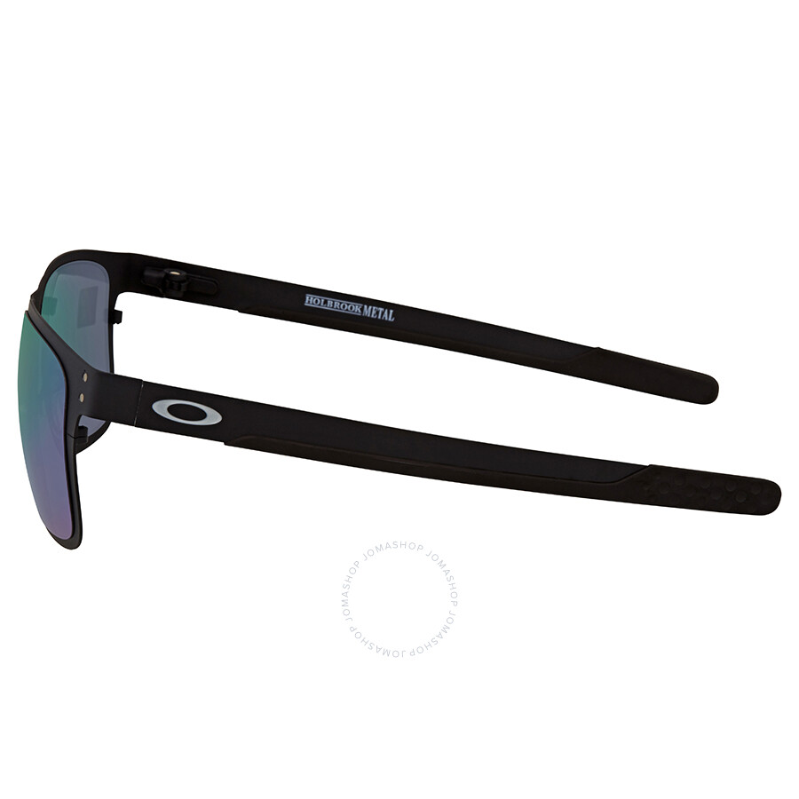 f42feacef4 ... Oakley Holbrook Jade Iridium Square Men s Sunglasses OO4123-412304-55