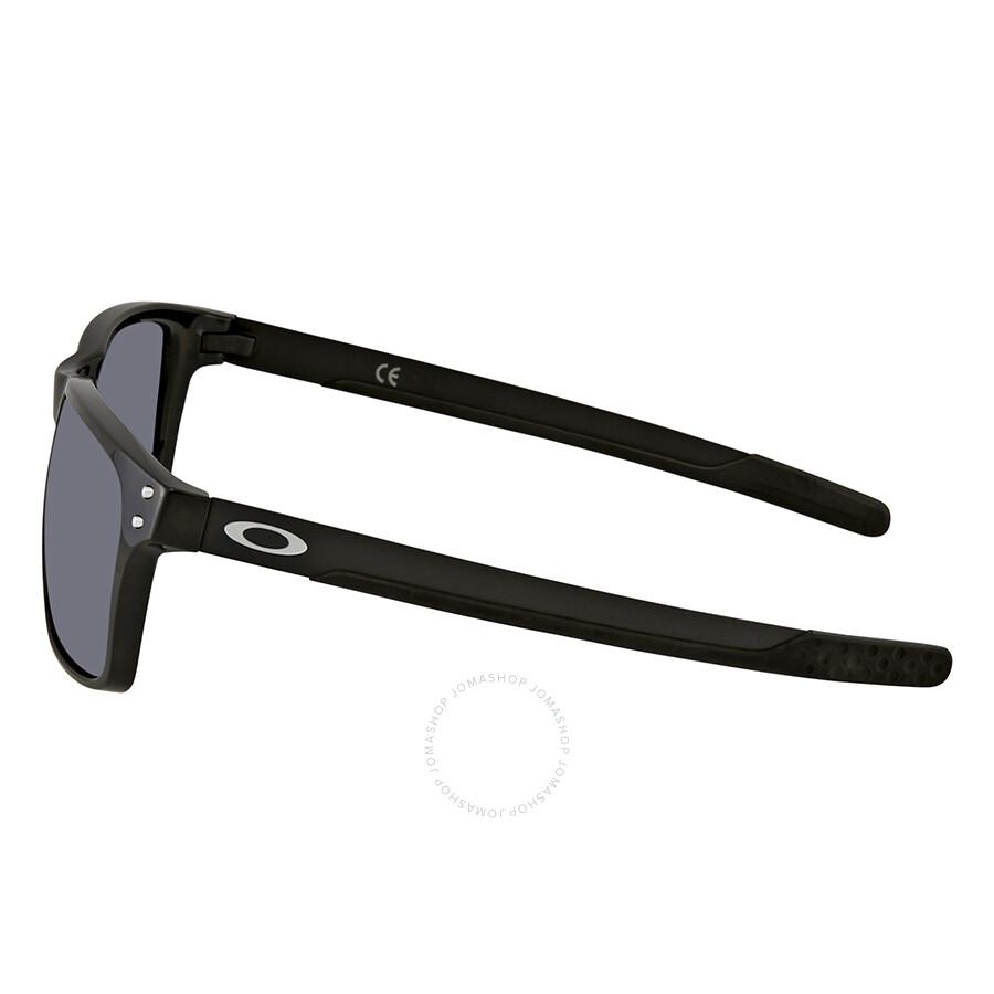 6cc202af25 ... Oakley Holbrook Mix (Asia Fit) Grey Rectangular Men s Sunglasses OO9385  938501 57